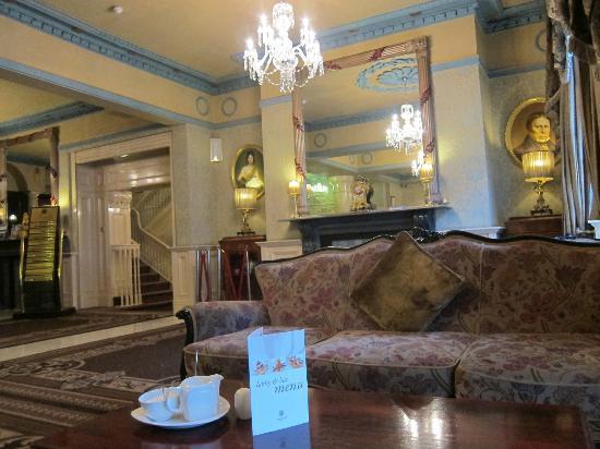 巴斯威爾酒店照片