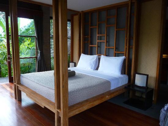Luwak Ubud Villas: -