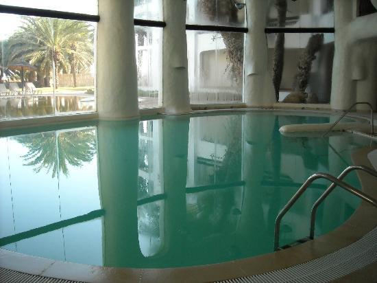 Odyssee Resort & Thalasso: piscine interieure
