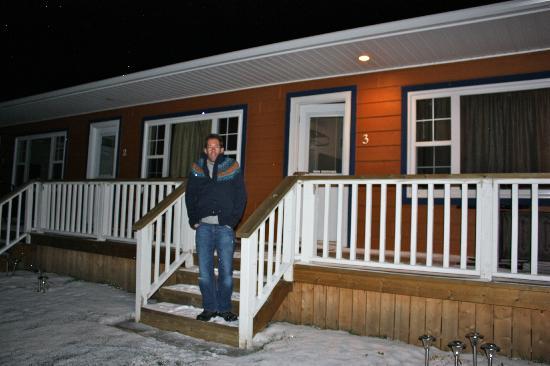 Albert's Motel: Motel