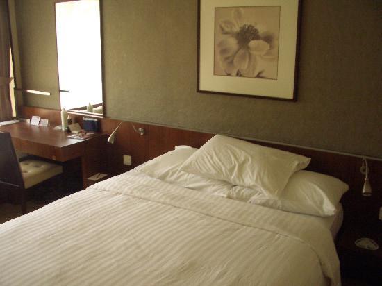 시티 가든 호텔 사진