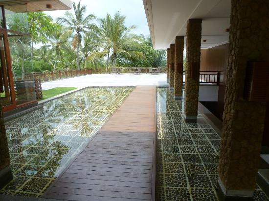 "The Samaya Bali Ubud: Next to the ""Lobby"""