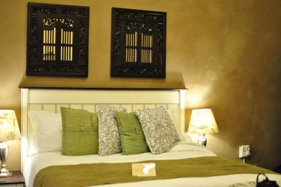 Casa Toscana Lodge: Bedroom