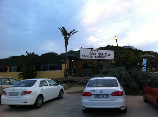 das Tapas Beach Restaurant