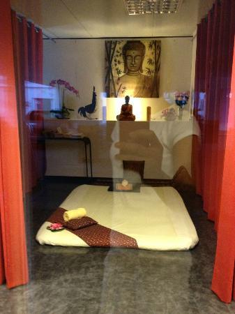 thai massage albertslund anmeldelse af thai massage
