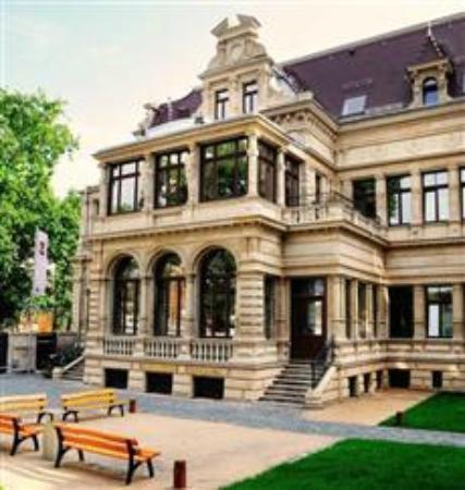 Villa Schroeder