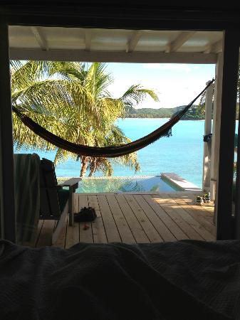 Cocobay Resort: Waking up