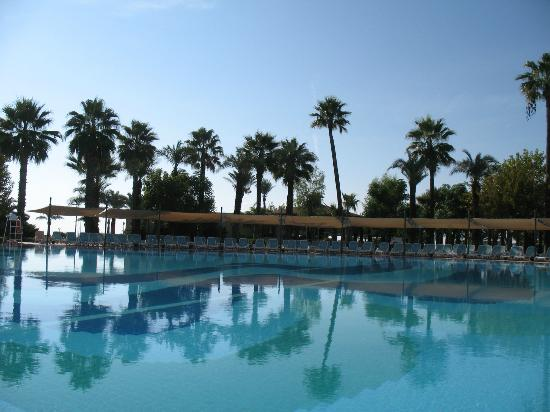 Paloma Grida Resort & Spa : Zwembad