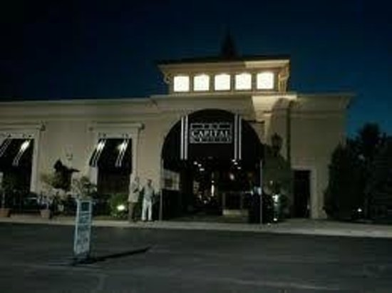 The Capital Grille in Lombard
