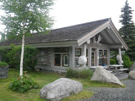 Tower Rock Lodge 사진