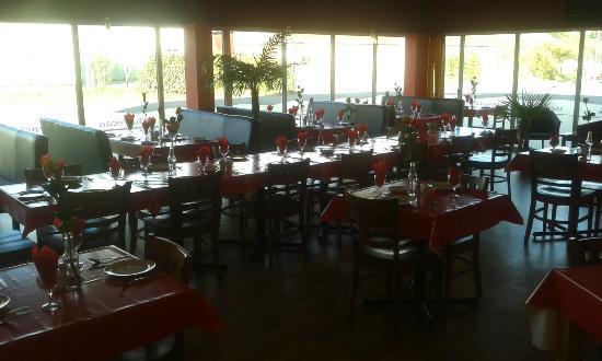 Mediterrane Restaurant