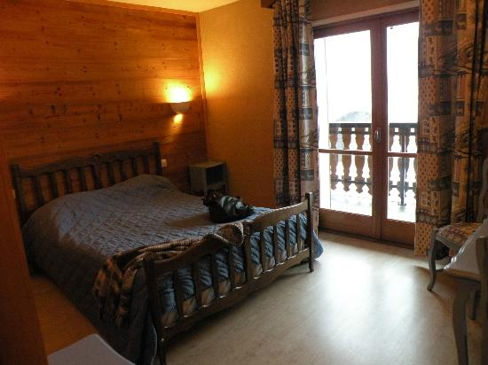 Photo of Hotel Le Concorde Morzine-Avoriaz
