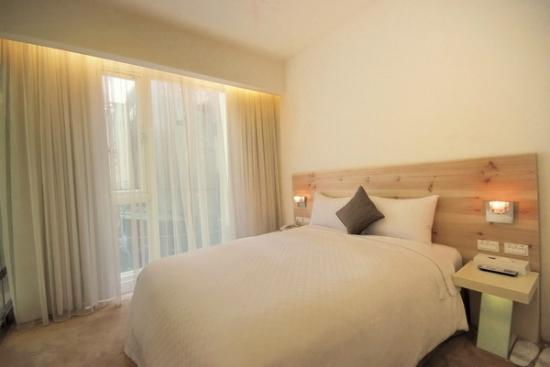 Dandy Hotel - Tianjin Branch: 標準客房Standard Room
