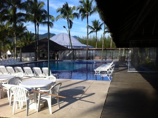Portobello Resort & Safari: Pool