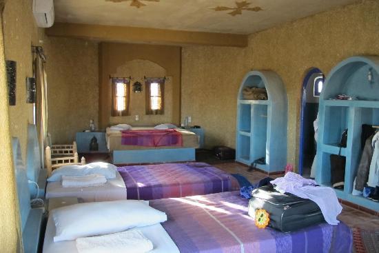 Ksar Bicha: Room 20