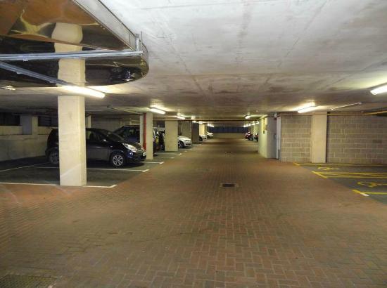 Car Park Prices Bournemouth