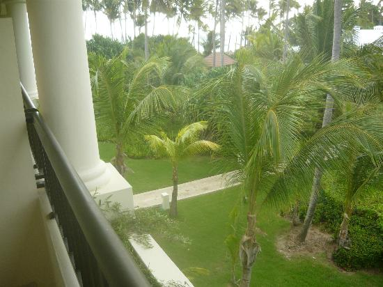 Paradisus Palma Real Golf & Spa Resort : View from room