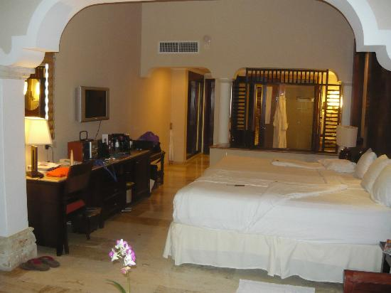 Paradisus Palma Real Golf & Spa Resort : Room