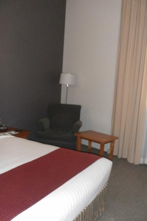 Holiday Inn Darling Harbour: p4