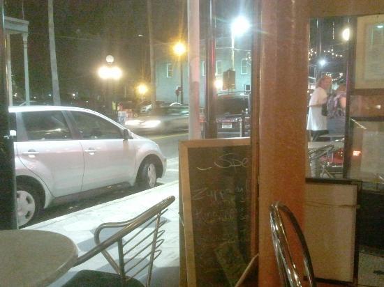 Vista su Ybor City - Picture of La Terrazza Restaurant, Tampa ...