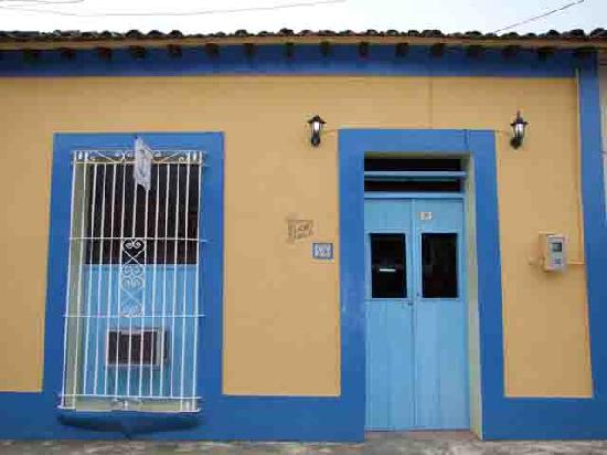 Photo of Casa Andres Abella Baracoa
