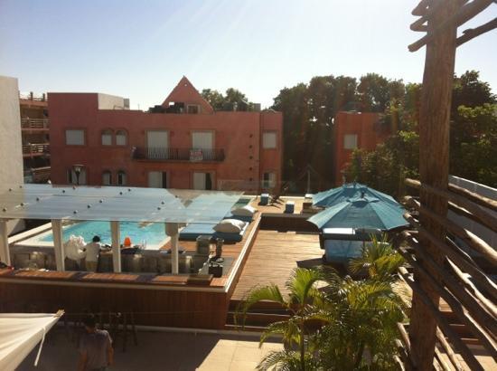 데세오 호텔 & 라운지 사진