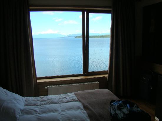 Hotel Bellavista Puerto Varas: beautiful view