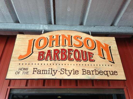 Grandpa Johnson's Barbecue照片