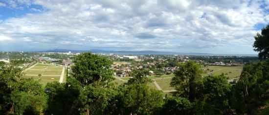 Jack's Ridge Panorama