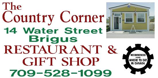 The Country Corner Foto Di The Country Corner Restaurant