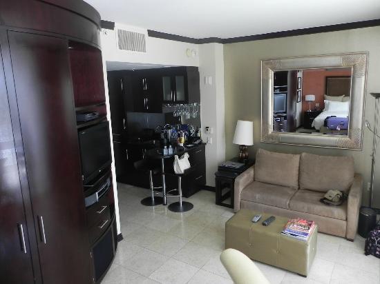 Z Ocean Hotel South Beach : camera