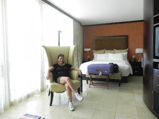 Z Ocean Hotel South Beach : lettone!!!!!!!!