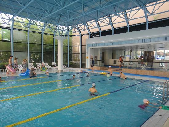 Hilton Gyeongju: Pool