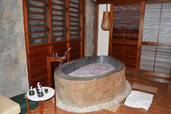 Balaclava: salle de bains