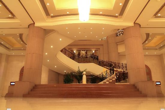 InterContinental Cairo Citystars : Ball room
