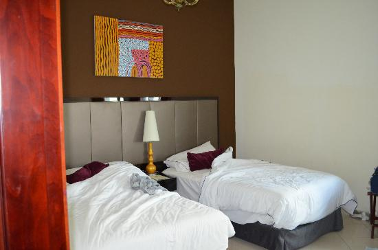 City Stay Hotel Apartment: Kids bedroom
