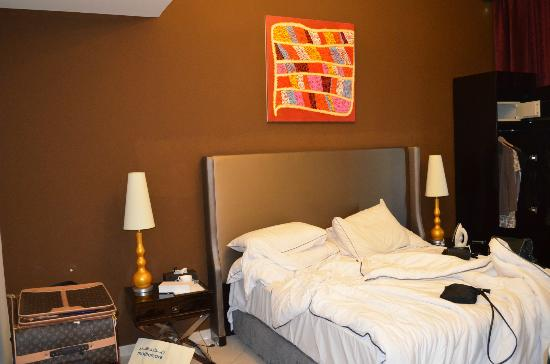 City Stay Hotel Apartment: Master Bedroom