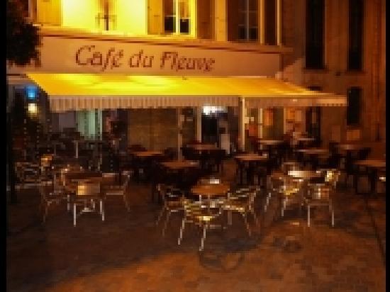 Cafe Republique France Info