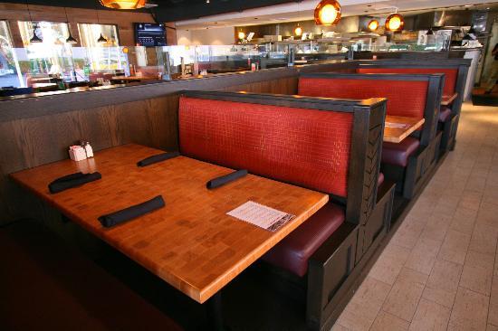 Rock Bottom Restaurant Brewery Long Beach Menu Prices Restaurant Reviews Tripadvisor
