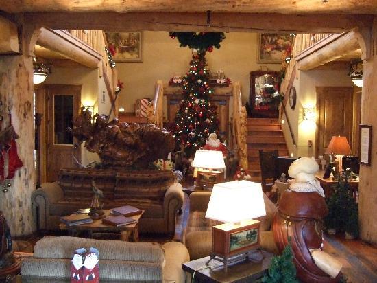 薩特爾湖小屋酒店照片