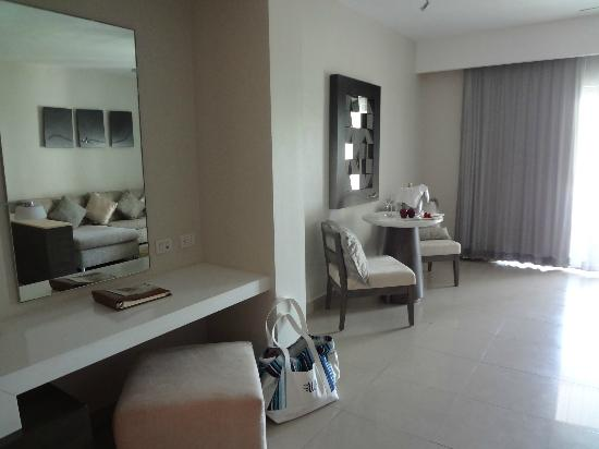 Secrets Silversands Riviera Cancun: Suite