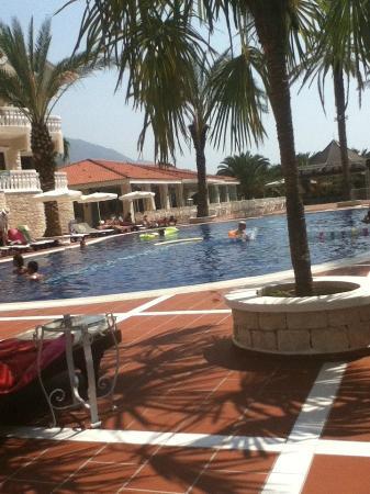 火鶴飯店照片