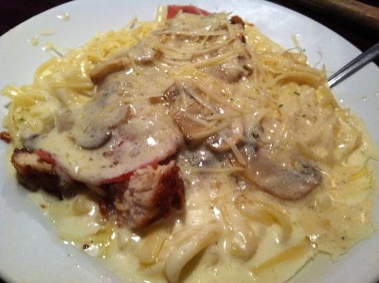 Gambino's: #71 Pasta