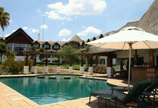 Vanderbijlpark, South Africa: beautiful