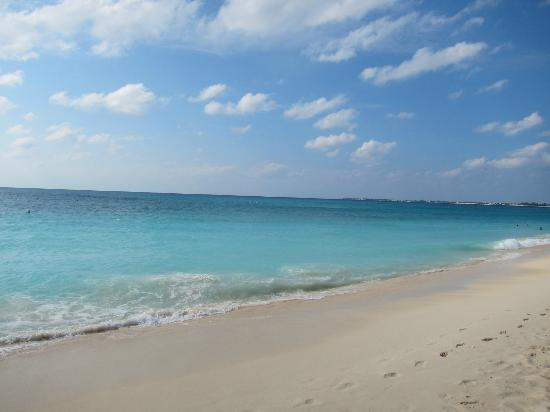 Sunshine Suites Resort: Seven Mile Beach