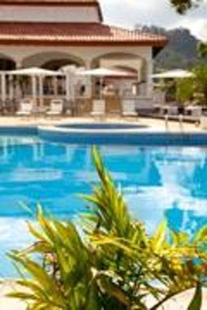 Shana Hotel & Spa: Shana Hotel at Manuel Anotnio, Costa Rica