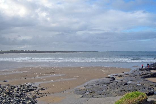 بيل بريدج هاوس هوتل: More beach views