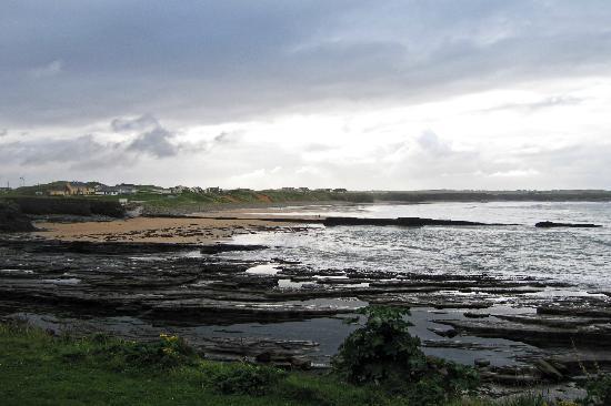 بيل بريدج هاوس هوتل: Edge of Burren