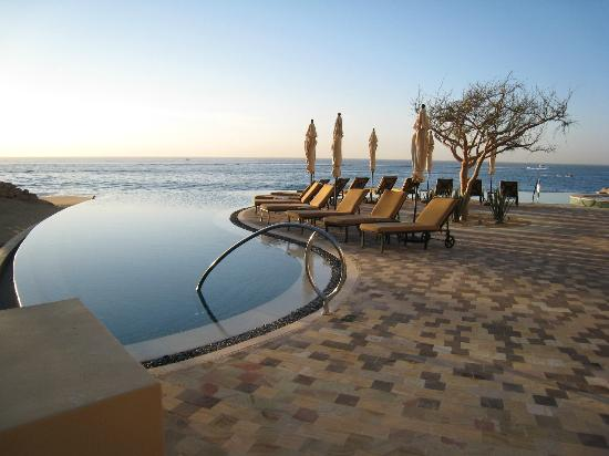 Grand Solmar Land's End Resort & Spa: Brisas Pool
