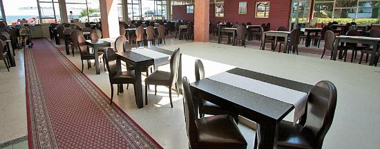 Hotel Opal: Restaurant OPAL